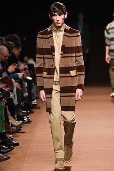 #Menswear #Trends Kolor Fall Winter 2015 Otoño Invierno #Tendencia #Moda Hombre   F.Y.