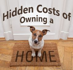 What are the Hidden Costs of Homeownership? (via HouseHunt)