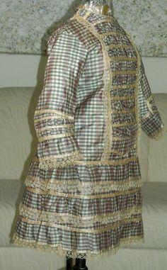 Image result for 1880's girls dresses