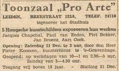 Leidsch Dagblad | 10 december 1943 | pagina 4  (4/4)