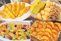 【おかわり自由】焼き立てパンも本格スイーツも食べ放題!秋葉原ワシントンホテルの贅沢すぎる朝ビュッフェ - ソロ活 / レッツエンジョイ東京 Dairy, Cheese, Food, Eten, Meals, Diet