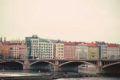 Autumn Walk in Prague // Есенна разходка из Прага   79 Ideas