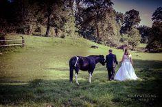 Fotografia ślubna i wideofilmowanie lustrzankami. KRUTY WEDDING STUDIO