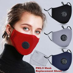 Cotton Mouth Mask Activated carbon filter Windproof Mouth-muffle Bacteria Proof Flu Face Mask Care Anti Dust Mask - 3 Dimensional Marketing PTE LTD Guy Fawkes, Masque Anti Pollution, O Maskara, Cycling Mask, Breathing Mask, 3d Mesh, Respirator Mask, Activated Carbon Filter, Protective Mask