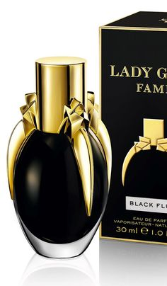 Lady Gaga Fame / oz Eau De Parfum Spray for Women New In Box click picture to enlarge click picture to enlarge Lady Gaga Fame Black Fluid Perfume Perfume Glamour, Perfume Diesel, Best Perfume, Perfume Bottles, Fragrance Parfum, New Fragrances, Perfume Lady Gaga, Packaging, Perfume Collection