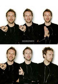 Chris ❤
