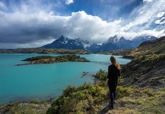 Everything you need to know about trekking the O circuit in Torres del Paine national park in Chile. What to pack, how to prepare, plus gorgeous photos! Travel Images, Travel Photos, Travel Tips, Patagonia Hiking, Torres Del Paine National Park, Bolivia Travel, Pacific Coast Highway, South America Travel, Beautiful World