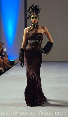 #moteuke #couture #stil #design #modell #CatalinBotezatu #kvinne #mote #fashion