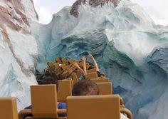 Walt Disney World Named World's Best Theme Park