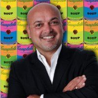 Charles Vila is speaking at IIeX NA 2014! Charles is VP of Consumer & Customer Insights - North America for Campbell Soup Company