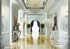 Thiết kế Biệt Thự Tân Cổ Điển tuyệt đẹp trên sườn núi Ocean View, thành phố Nha Trang | Gallery | NOITHATLUXXY