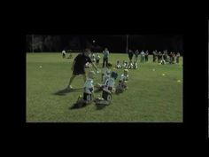 Rear Tackle Practice - YouTube