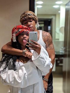 """""""On a different vibe ♥️"""" Black Love Couples, Cute Couples Goals, Couple Goals, Relationship Goals Pictures, Cute Relationships, Derra And Ken, Ken Walker, Shemagh Scarf, Cute Couple Pictures"""
