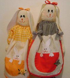 moldes de coelhos de feltro e tecido - Pesquisa do Google