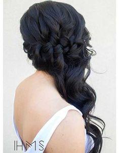 Man kann sich langweilen mit den gleichen Frisuren, die auf das internet und auf der Suche nach neuen & verschiedene Frisuren für lange Haare. Sie haben an den richtigen Ort kommen, weil wir haben versammelt die besten Hochsteckfrisur und die Hälfte Hochsteckfrisur Stile, die Sie noch nicht gesehen haben! Langes Haar ist schwer zu Stil, …