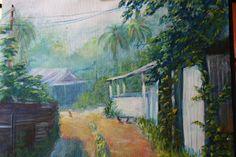 My Arts and Creatives: Buangkok Kampong 3