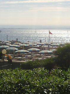 Vista fronte mare