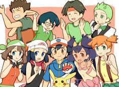 fourthwheelshipping pokemon - Pesquisa Google