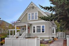 Image detail for -Picking a House Paint | Logan's Hammer : Seattle Remodeling Guide