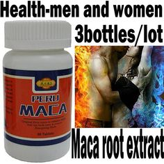 21.90$  Buy now - http://ali8om.shopchina.info/go.php?t=32691865269 - (3bottle/lot) 100% herb Dried Peru Maca root extract, Maca extract, maca herbal tea, health improvement, free shipping (he500) 21.90$ #shopstyle