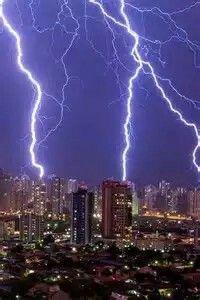 Brazil Lightning