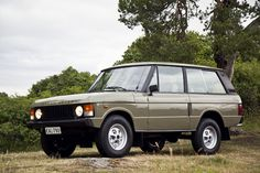 All Cars New Zealand 1985 Land Rover Range Rover - Range Rover Classic, Range Rover Jeep, Range Rovers, 4x4, Garage Workshop Plans, Range Rover Supercharged, Toyota Fj Cruiser, Car Goals, Lifted Ford Trucks