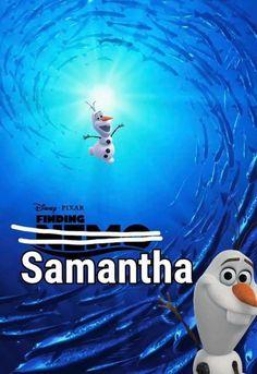 disney memes [spoiler] regarding the place Elsa goes : Frozen Funny Disney Jokes, Crazy Funny Memes, Really Funny Memes, Funny Puns, Funny Laugh, Funny Relatable Memes, Haha Funny, Olaf Funny, Funny Stuff