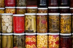 Lacto-Fermentation Fruit and Vegetable Recipes Fermenting Jars, Fermentation Recipes, Kombucha, How To Make Pickles, Celiac Recipes, Turkish Recipes, Food Waste, Some Recipe, Recipes For Beginners