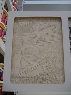 Wallpaper ideas - maps
