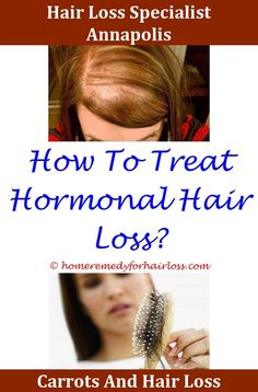 how to stop hair loss after delivery