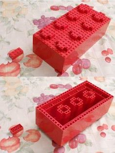 LEGO Quest Kids - a blog with a lego challenge that comes out on the first Monday of the month. Might be cool to post on a bulletin board, and have kids take pics of their creations as a challenge.: