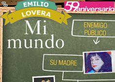 El mundo de Emilio Lovera