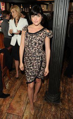 Selma Blair Photos: Ebel Hosts The Tribeca Film Festival Women's Filmmaker Brunch