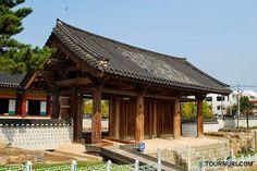 Tournuri.com: 객사문 (Guesthouse Gate, KOREA)