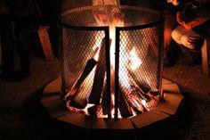 Lighting Up the Night at The Morton Arboretum – Illuminations | Bowtiful Life