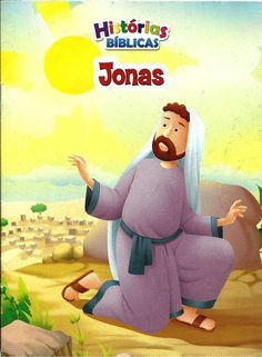 História bíblica- Jonas