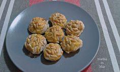 marinainblue from Jerez: PANELLETS