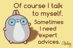 Molang's Quote
