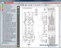 Toyota Hiace Wiring Diagram Free Download 5 Toyota Hiace Toyota Diagram
