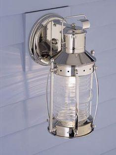 Norwell 1105 Seafarer Outdoor Sconce - Lighting Universe | Coastal Decor