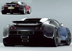 The Bugatti Veyron was first mentioned at the 1999 Tokyo Motor Show and the car…