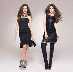 STYLUST It-Girl Fashion Giveaway - 3 & 4