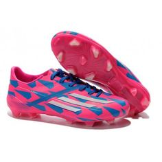 7aa7531cc22 Cheap Cheap Adidas F50 Adizero TRX FG Blue White Zest Messi Soccer Cleats