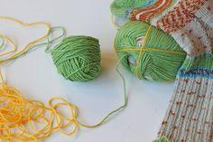 Anleitung: Toe Up Socken stricken mit Sockenwunder und Regia Pairfect