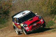 Rally Spain 2012