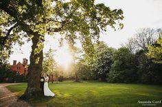 Woodhall Manor Wedding – Sarah and Richard | Suffolk Wedding Photography by Amanda Curd