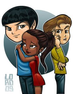 Illogical by lordmesa.deviantart.com on @deviantART