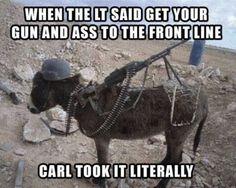 "25 Hilarious ""STFU Carl"" Memes"
