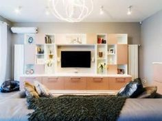 أفكار جديدة لغرفة المعيشة