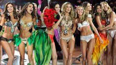..Victoria' s Secret Angels..